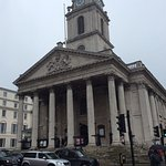 St Martin-in-the-Fields Foto
