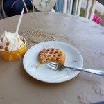 Foto de Cafe Vanille