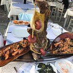 Foto di Poseidon Traditional Family Restaurant