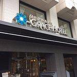 Photo of Shin-Yokohama Grace Hotel