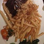 Foto de Whaling Station Steakhouse