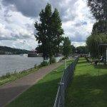 Campingplatz Rhein - Mosel Foto