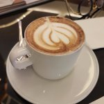 Foto de Posh Cafe