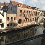 Photo de Ghent River Hotel