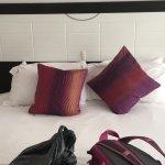 Photo de The Panari Hotel