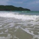 Foto di Nexus Resort & Spa Karambunai