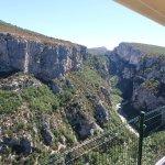 Photo de Hotel du Grand Canyon du Verdon