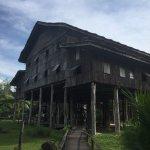 Photo de Village culturel Sarawak
