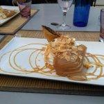 joli dessert