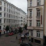 Foto de Hotel Fuerst Bismarck