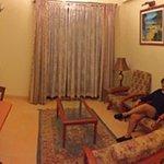 Photo de Hacienda De Goa Resort