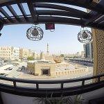 Foto de Arabian Courtyard Hotel & Spa