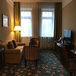 Photo of Moscow Marriott Tverskaya Hotel