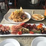 Great Antipasto Platter