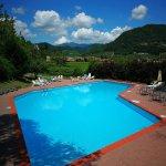 Villa Soligo Hotel Foto