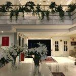 Foto de Hotel Ercilla Lopez de Haro