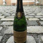 Photo de Champagne G.H. Martel & Co