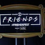 Friends fest July 2017