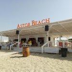 Foto de Hotel Club Astor