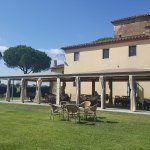 Foto de Cortona Resort - Le Terre dei Cavalieri