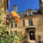 Photo de Chateau de Prye