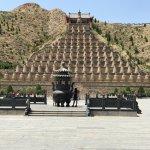 Qingtongxia Yellow River Canyon Tourist Area