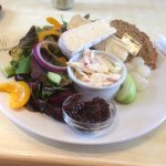 The best Ploughmans ever.
