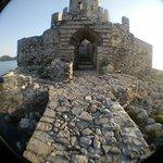 Methoni Castle Foto