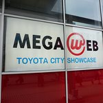 Photo of Mega Web