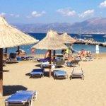 Photo of Stalis Beach
