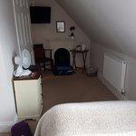 Room 8 (single room)