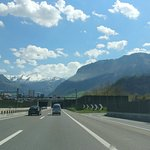 Way to Lucerne