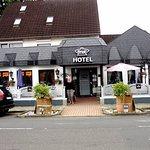 Photo of Frick's Hotel