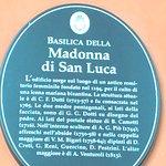 Bologna -Santuario della Madonna di San Lucca