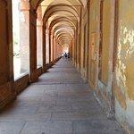 Bologna -658 Porticos to SanLuca