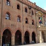 Bologna -PalacioComunal