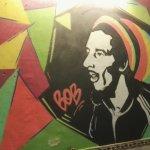 Photo of Bob Marley Restaurant