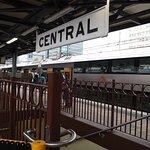 Foto de Central Railway Station