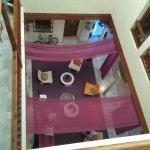 White Nest Hostel Granada Foto