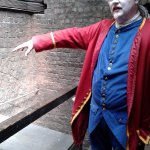 The Footman, from the Footman Tour