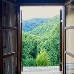 Bilde fra Hotel Amaltheia