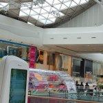 array of shops