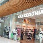 at Calzedonia