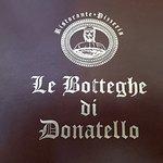 Le Botteghe di Donatello
