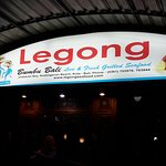Photo of Legong Bumbu Bali