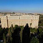 Photo of Jerusalem International YMCA, Three Arches Hotel