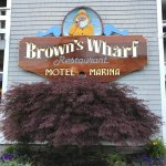 Photo of Brown's Wharf Restaurant