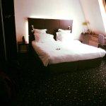 Photo de Le 55 Montparnasse Hotel