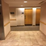 Foto de Hampton Inn White River Junction