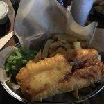Foto de Grosvenor Fish Bar
